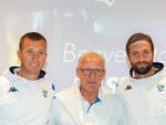Brescia Calcio Delneri si presenta Vogliamo puntare a tornare in A
