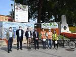Brescia lavori alla metro di San Faustino nascerà una piazzetta
