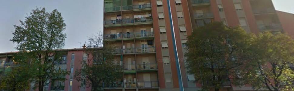 Brescia lite in casa e il fuoco Marito arrestato per tentato omicidio