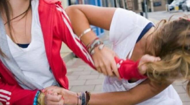 Brescia video su Instagram e rissa tra ragazze Scattano quattro denunce