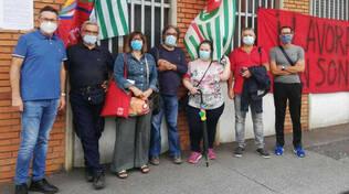 Caffaro 51 addetti in cigs in stato di agitazione e chiedono aiuto