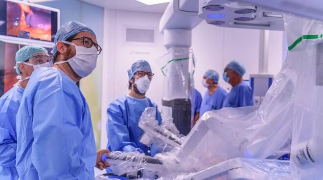 chirurgia poliambulanza