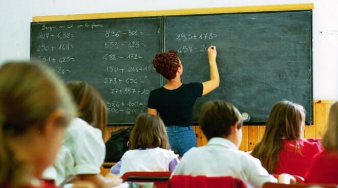 Coronavirus a scuola a Desenzano positiva insegnante di due classi