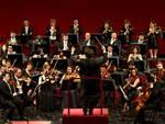 Coronavirus in Duomo Vecchio a Brescia il concerto per le vittime
