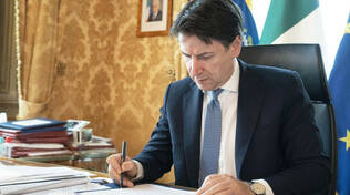 Coronavirus nuovo dpcm del premier proroga misure al 7 ottobre