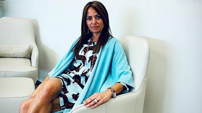 Daniela Maffoni amministratore delegato di Euro Cosmetics