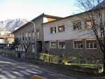 Gardone Vt due lampade cadono nell Itis 200 studenti a casa