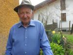 Marcheno morto Giacomo Vivenzi Cumilì A 107 anni decano in Lombardia