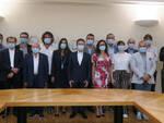 nuovo direttivo Apindustria Brescia 2020