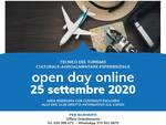open day machina lonati
