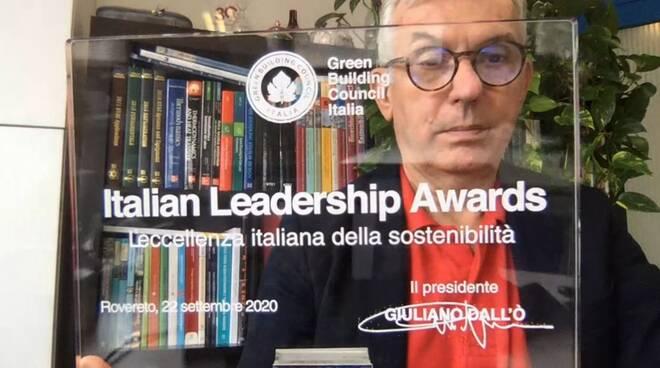 premio a Italcementi