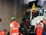 San Giovanni Lupatoto Vr malore fatale per camionista bresciano