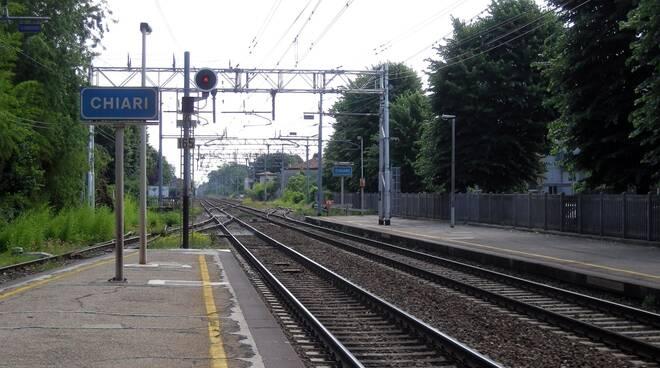 Stazione Chiari
