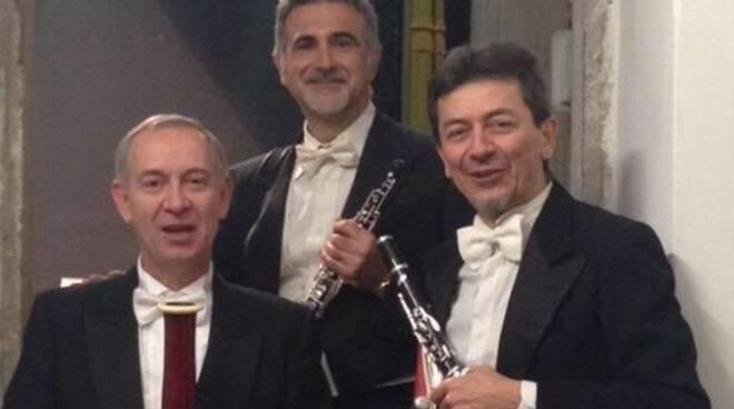 Trio D'Ance