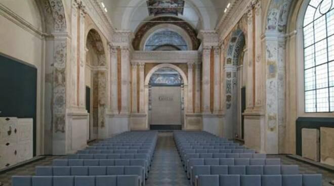 auditorium Santa Giulia Brescia