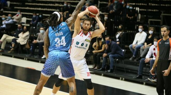 basket brescia Germani Moss Kyzlink