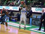 Basket Germani Brescia Treviso Logan Moss