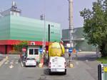 Bergamo operaio di un'impresa bresciana precipita nel cantiere Tu