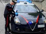Breno ladro 17enne acrobata tra i tetti fermato dai carabinieri