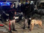 Brescia controlli dei carabinieri in città Due locali multati 15 mila euro