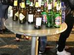 Brescia fino al 3 gennaio nei weekend stop vendita alcolici asporto