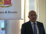Brescia il nuovo questore lancia allarme Mafie sui fondi post-Covid