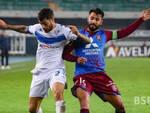 Calcio serie B Brescia sconfitto sul campo del Chievo Verona