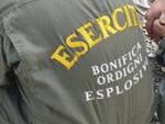 Castel Mella trova razzo antigrandine in soffitta Messo in sicurezza