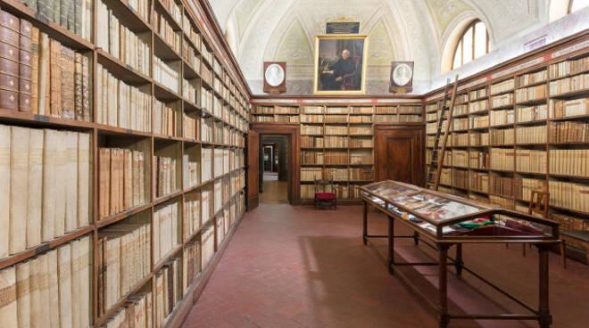 Chiari nominata dal Governo Capitale italiana del libro del 2020