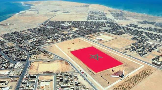 Dakhla Marocco