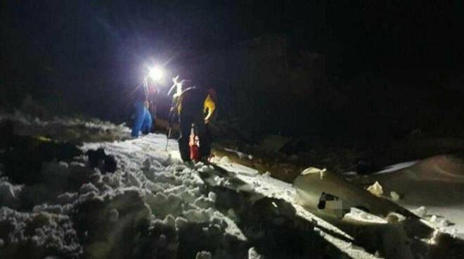 Elicottero precipitato in Valle Aosta comunità di Odolo scioccata