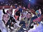il circo di Mosca arriva a Brescia