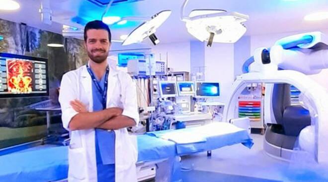 Interventi al cuore alla Poliambulanza una protesi prima in Italia