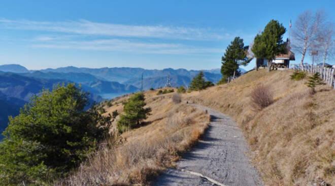 Monte Stino Capovalle