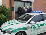 Montichiari Polizia chiude un centro benessere a luci rosse