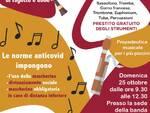 open day scuola di musica Salò