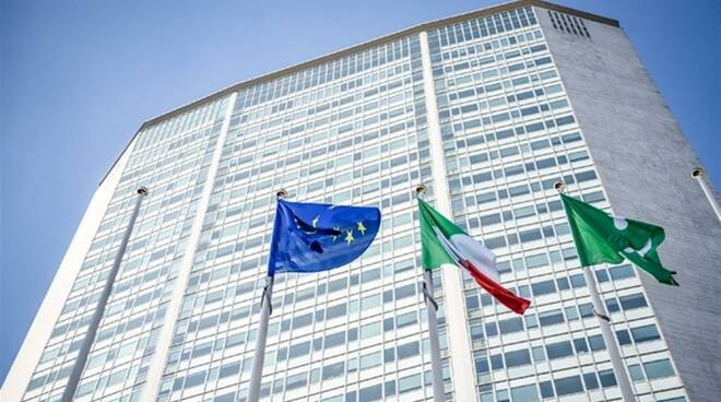 Palazzo Regione Lombardia Milano