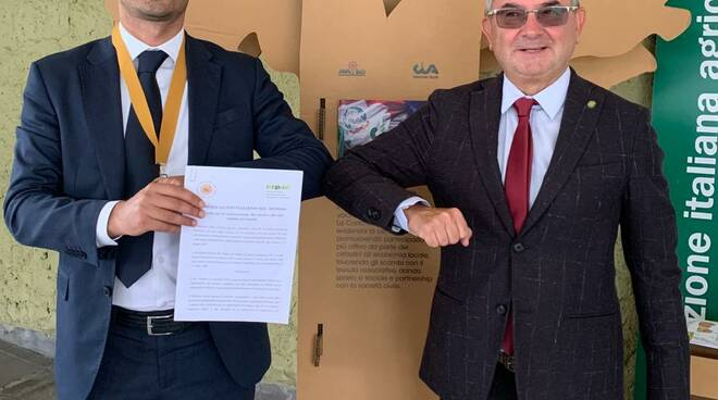 partnership tra ministero dell'agricoltura e accademia del tartufo