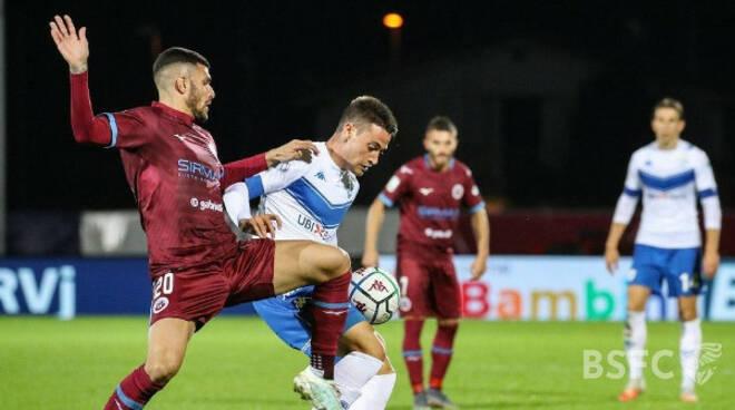 Serie B il Brescia perde 3 0 a Cittadella E Cellino tuona sul mercato