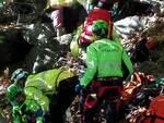 soccorso alpino a sonico