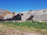 Traffico illecito di rifiuti materiali alla cava Inferno di Ghedi e Rezzato