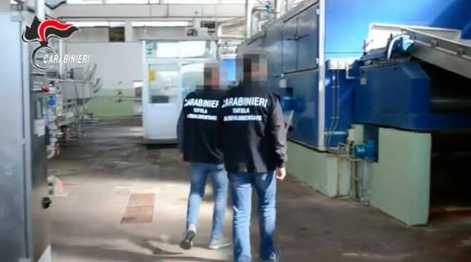 Truffa nei contributi agricoli Ue arrestato anche un bresciano