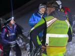 Valle Aosta elicottero con due bresciani precipita un morto e un ferito