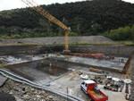 Valtrompia A2a e Asvt depuratore sul Mella sarà pronto a fine 2021