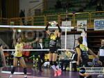 volley millenium Brescia sconfitta dalla imoco conegliano
