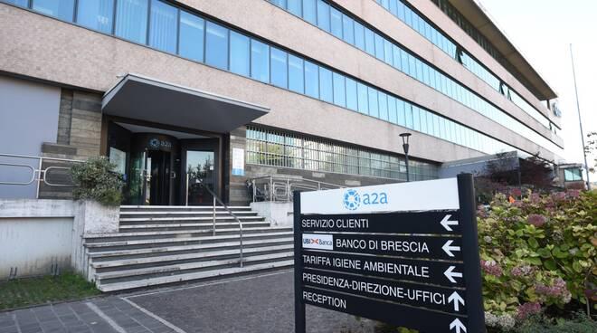 A2A Brescia