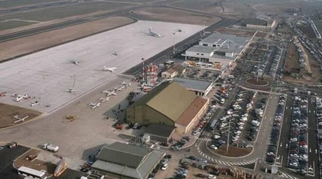 aeroporto montichiari