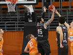 Basket Eurocup altra sconfitta per la Germani 88 76 a Ulm
