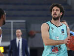 Basket Eurocup Brescia torna alla vittoria Battuta Mornar Bar