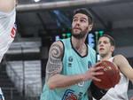 Basket Eurocup Germani perde contro Podgorica Niente Top 16